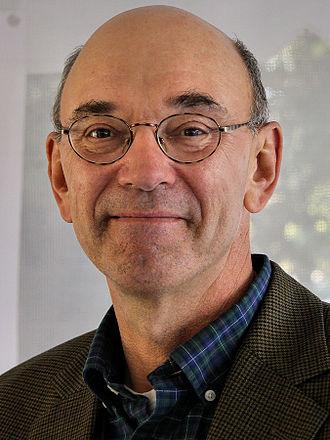 Henry Wiencek - Wiencek at the 2012 Texas Book Festival.