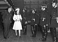 Her Majesty Queen Elizabeth visits the London Fire Brigade Headquarters, Lambeth.jpg