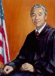 Herbert Choy American judge