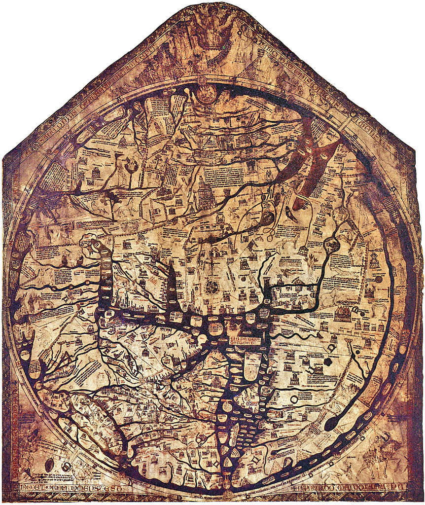 Datei:Hereford Mappa Mundi.jpg – Wikipedia