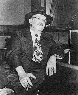 Herman Lubinsky Record label founder & producer