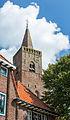 Hervormde kerk, Den Burgh Unteransicht 2014.jpg