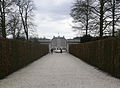 Het Loo Palace - palace from the back of the garden.JPG