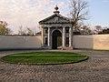Het Poorthuis Domein Rosendael St.Kathelijne-Waver.JPG