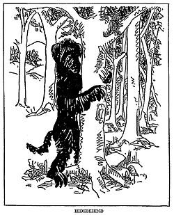 Image Result For Sasquatch Coloring Page