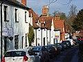 High Street, Sonning - geograph.org.uk - 710230.jpg