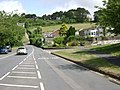 Higher Exeter Road and Breakneck Hill, Teignmouth - geograph.org.uk - 1352870.jpg