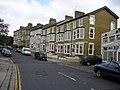 Highfield Crescent, Morecambe - geograph.org.uk - 1479169.jpg