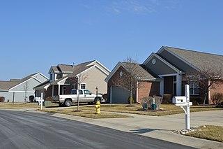 Beavercreek Township, Greene County, Ohio Township in Ohio, United States