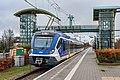 Hillegom SNG 2317 Sprinter 6322 Haarlem - Flickr - Rob Dammers.jpg