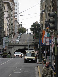 Stockton Street Tunnel Wikipedia