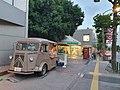 Hiroo Garden and Citroen food truck.jpg