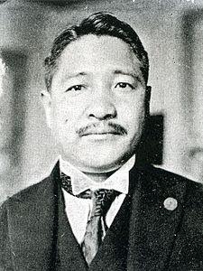 粟山博's relation image