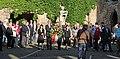 Hiroshima-Tag 6. August 2014 Aegidienkirche Hannover 7.jpg
