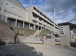 広島朝鮮初中高級学校