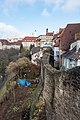 Hirschenweg, Stadtmauer Rothenburg ob der Tauber 20180216 003.jpg