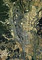 Hitachiota city center area Aerial photograph.1986.jpg