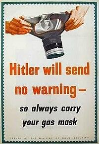 Hitlerwarn