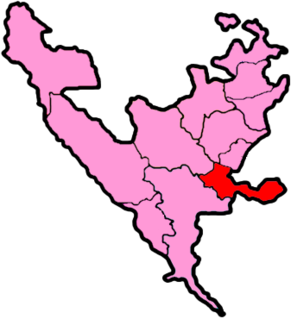 7th Electoral Unit of the Federation of Bosnia and Herzegovina (HoR FBiH)