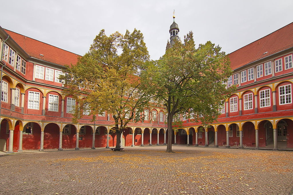 Hofblick im Schloss Wolfenbüttel IMG 2981.jpg