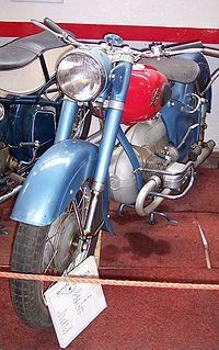 Hoffmann (motorcycle) - Wikipedia