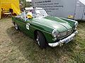 Hohenlockstedt, Flugplatz Hungriger Wolf, Classic Motor Days 2013, DSC02425.JPG