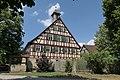 Hohenloher Freilandmuseum - Haus Frank aus Elzhausen - farm house (41609961100).jpg