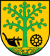 Coat of arms of Hoisdorf