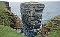 Holburn Head Sea Stack - panoramio.jpg