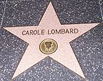 Estrella al Hollywood Walk of Fame