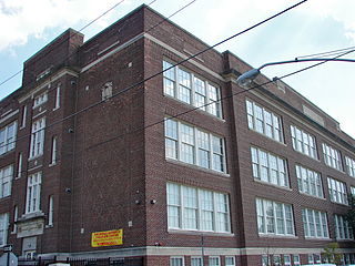Holmes Junior High School (Philadelphia)