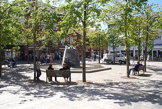 Holstebro Municipality - Image: Holstebro 001