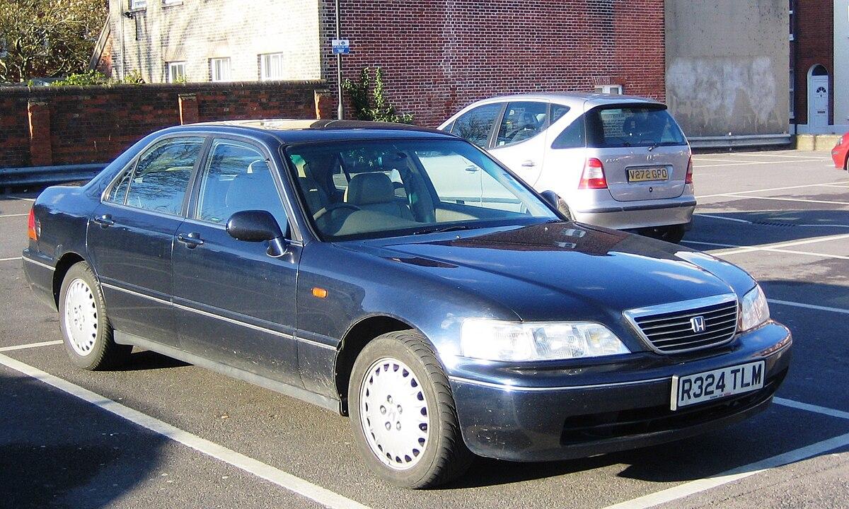 Datei:Honda Legend 1996, Salisbury.jpg - Wikipedia