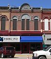 Hooper, Nebraska Klingbeil Building.jpg