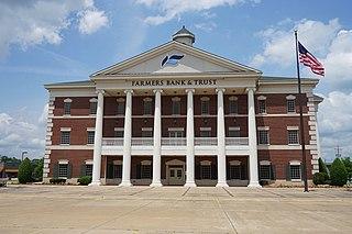 Hempstead County, Arkansas County in Arkansas