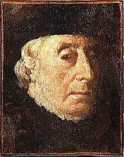 Horace Lecoq de Boisbaudran French artist and teacher