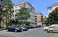 Horní Stromky street, Praha, south view.jpg