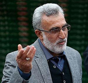 Hossein Faraki - Image: Hossein Faraki Esteghlal vs. match