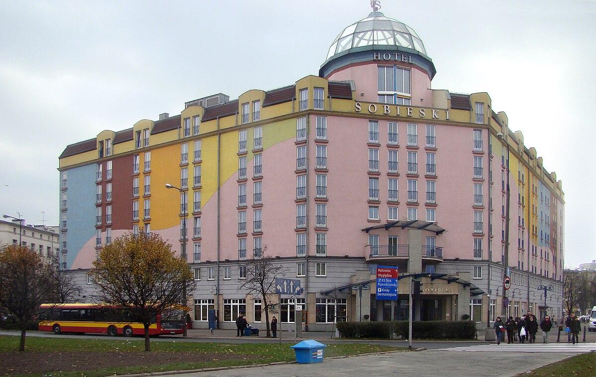Radisson Blu Sobieski Hotel Warsaw Site Www Expedia Pl