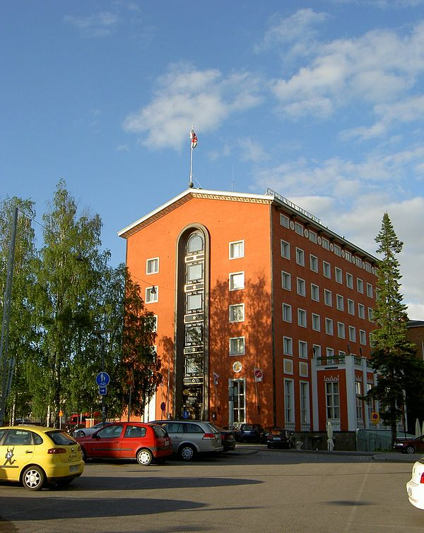 Hotels In Finland