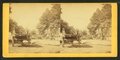 Hotel at Warrenton Springs, Va. Street view south, by O'Sullivan, Timothy H., 1840-1882 2.png