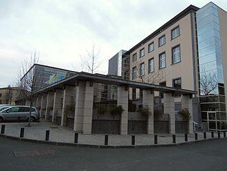Aubière - Town hall