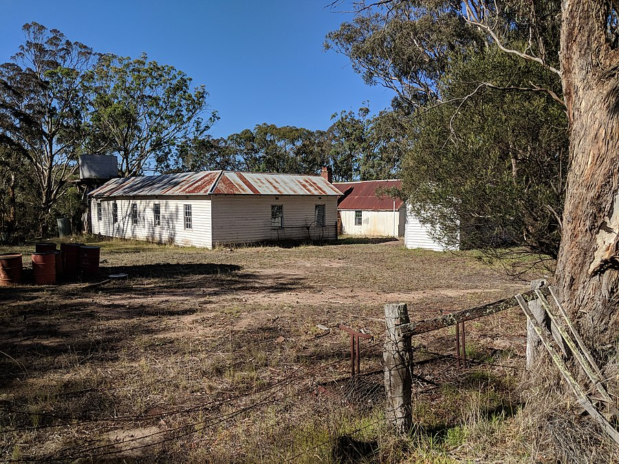Manar, New South Wales