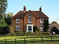 House in Willian, Hertfordshire (19774691108).jpg