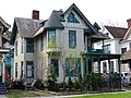 Houses on Church Street Elmira NY 01.jpg