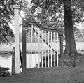 Houten toegangshek - 's-Graveland - 20084627 - RCE.jpg