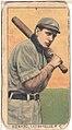 Howard, Los Angeles Team, baseball card portrait LCCN2008676991.jpg