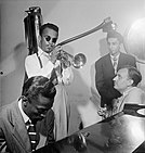 Howard McGhee -  Bild