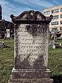 Hultz (M. M.), St. Clair Cemetery, 2015-10-06, 01.jpg
