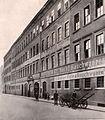 Hundert Jahre Marcus Harmelin 1830-1930 (Seite 36, Leipzig, Richard-Wagner-Straße 8, um 1905).jpg